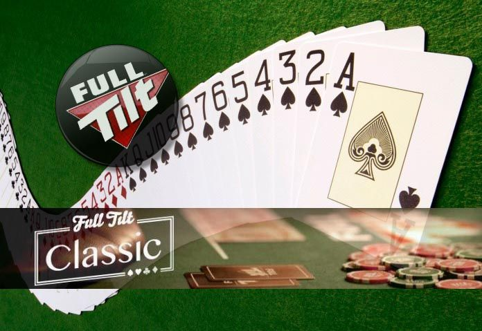 Full Tilt Poker Client