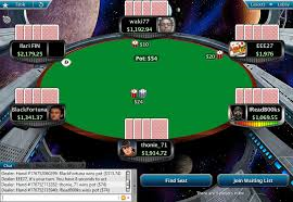 Full Tilt Poker Games